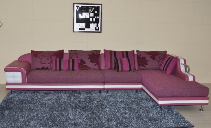 布艺沙发套图片3