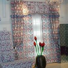 窗帘布艺图片3