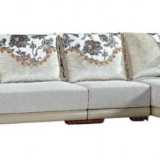 布艺沙发套图片-16594