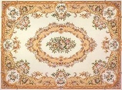 欧式地毯贴图
