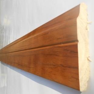 木地板踢脚线贴图