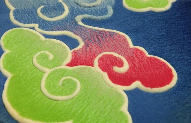 地毯凹凸贴图_地毯凹凸贴图免费下载