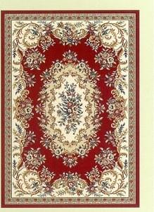 欧式地毯贴图-18006