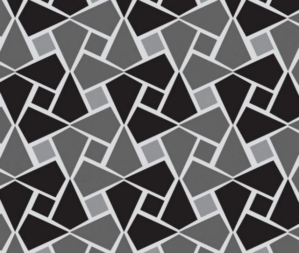 黑白地毯贴图_黑白地毯材质贴图下载
