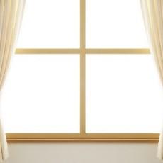窗户贴图_窗户材质贴图