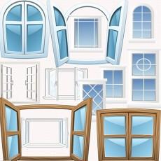 窗户贴图_窗户材质贴图下载