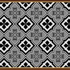黑色地毯贴图_黑色地毯材质贴图下载