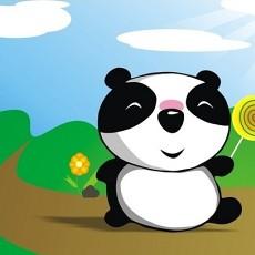 小熊猫图片大全