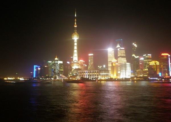 上海外滩图片_上海外滩图片_上海外滩图片大全免费下载