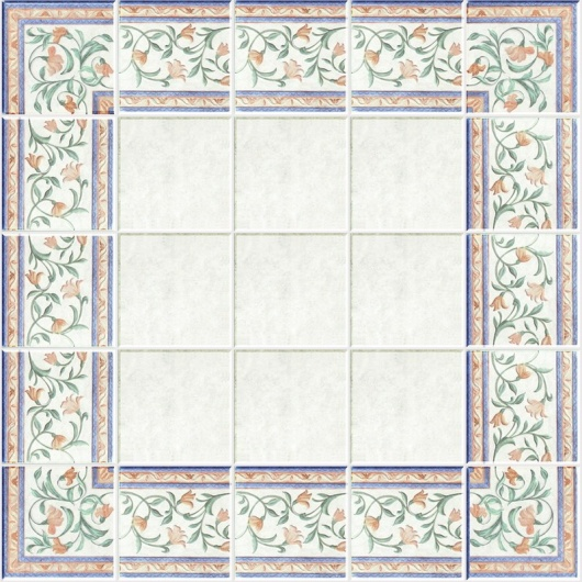 白色瓷砖贴图下载