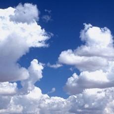 外景天空材质贴图下载