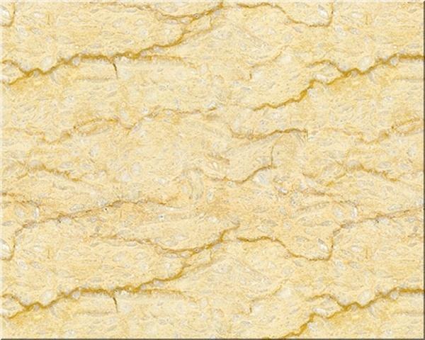 淡金线米黄大理石贴图