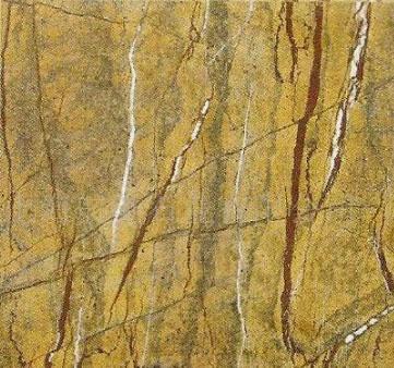 黄褐色热带雨林大理石贴图