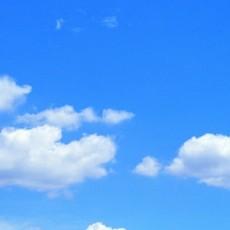 外景天空贴图免费下载