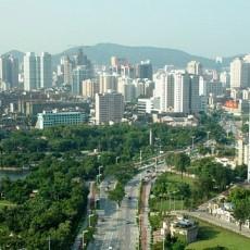 城市外景材质贴图