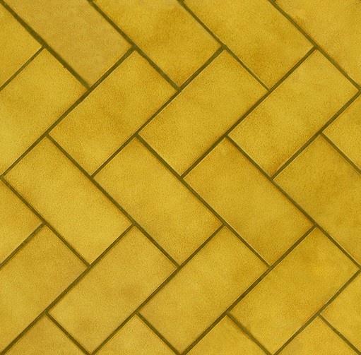 黄色外景地面贴图