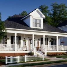 别墅外景材质贴图