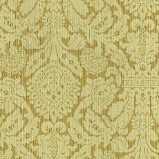 欧式金色墙纸贴图