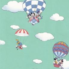 天空儿童墙纸贴图