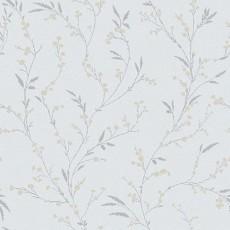 灰色田园风格墙纸材质贴图