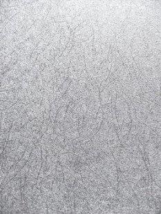 浅灰色银箔墙纸贴图