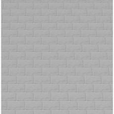 砖纹墙纸贴