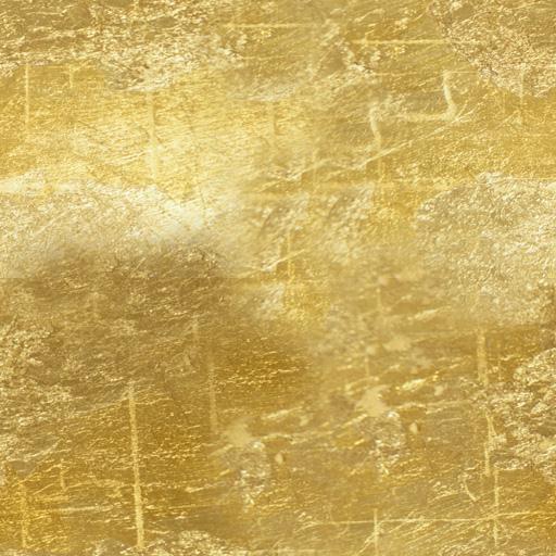 金箔3dmax材质