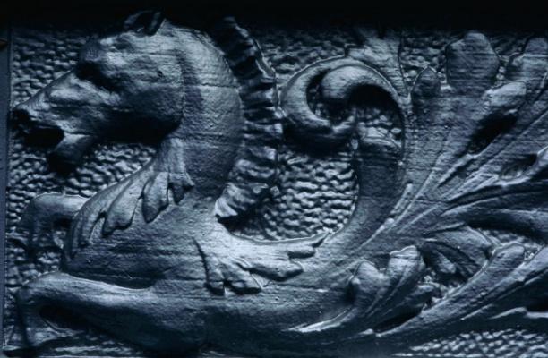 雕塑3dmax材质