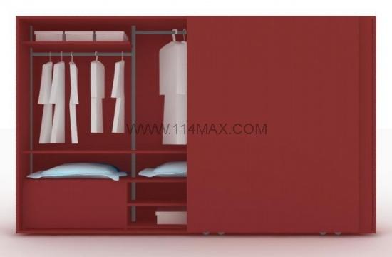 柜子3dmax材质