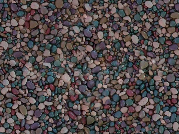 石子铺地2693dmax材质
