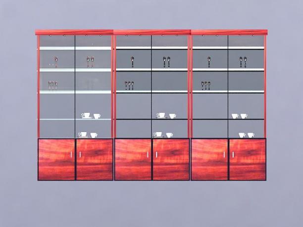 柜子贴图【22632】3dmax材质