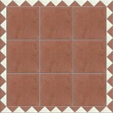 歐式地板磚貼圖
