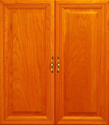 实木衣柜门贴图