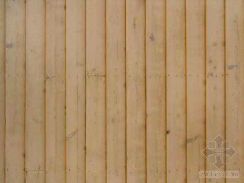 室外木纹地板贴图3dmax材质