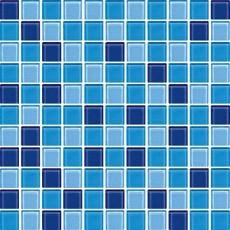 蓝色厨房墙面砖贴图