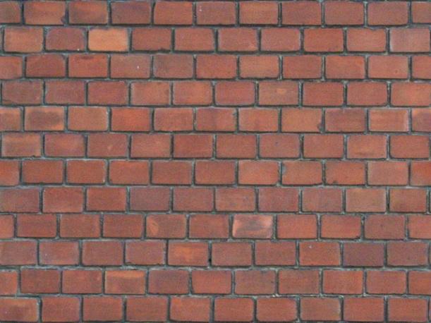 红砖外墙贴图
