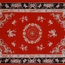 中式地毯贴图