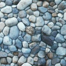 水中石子贴图