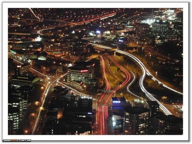 城市夜景贴图3dmax材质