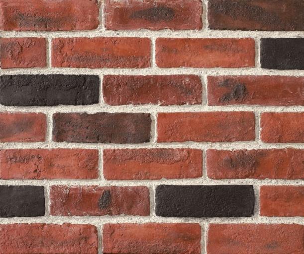红砖文化石贴图