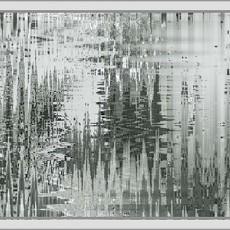 磨砂玻璃凹凸贴图