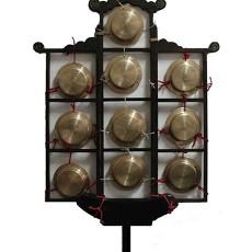 彝族乐器图片