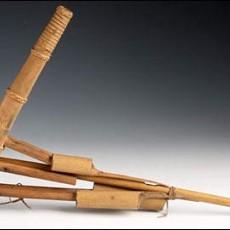 傣族樂器圖片