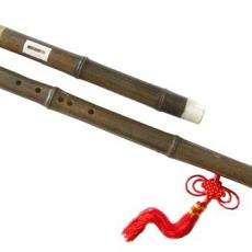 巴乌乐器图片