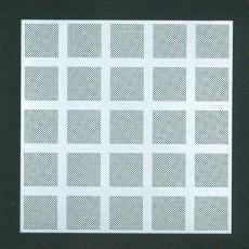 条形铝扣板贴图【23816】