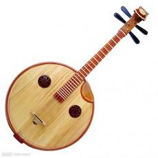 古代樂器圖片