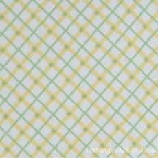 花格子床单布料贴图