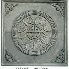 古建筑磚雕