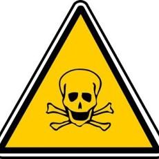 安全警告标志图片