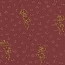 简约花纹壁纸贴图-26735